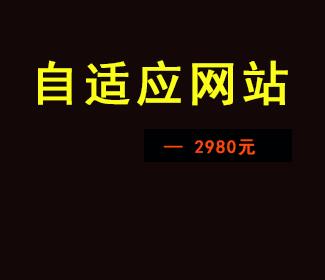 中英文企业响应式网站建设 - 企业自适应网站建设