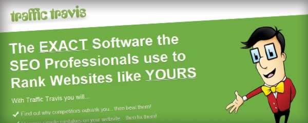 几个外贸企业网站常用的seo工具