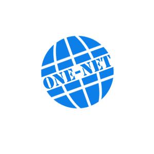 壹网互联one-net 的Logo设计理念